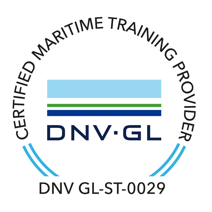 DNV-GL Certified Maritime Training Provider